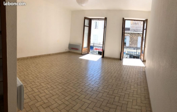 Espanet Immobilier Apartment | AUBENAS (07200) | 51 m2 | 58 000 €